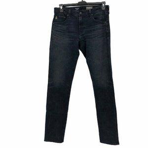 Adriano Goldschmied Mens Skinny Jeans Blue 31 x 34